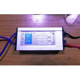 Driver para un LED de 10W (Transformador AC-DC) para LED