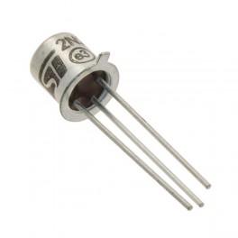 2N2222A Transistor TO18 0,5W 0,8A 75V NPN
