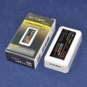 Controlador  RGB  inalambrica Mi-Ligth