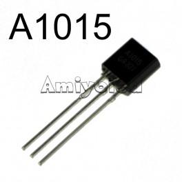 Transistor A1015 PNP