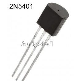 Transistor 2N5401 PNP