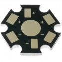 PCB estrella para LEDs 1W-3W