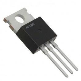 IRF530N IRF530 MOSFET DE POTENCIA CANAL N N-CH 100V 17A