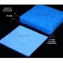 Esponja Resistente Al Calor Para Limpieza de la punta de Soldador