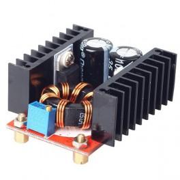 Convertidor Dc-dc 11-32v A 12-34(35)v Elevador De Voltaje (Step UP) 150w