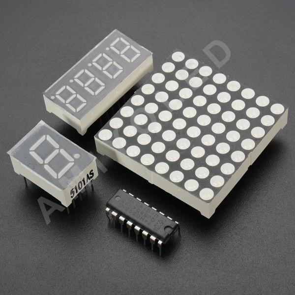 Kit de arduino uno r mas componentes para proyectos en