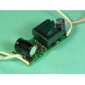 Driver 8 - 12 x 1W LED(Transformador AC-DC)