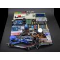 Kit  aprendizaje Arduino UNO R3  compatible,  RFID versión  Mejorada (en caja de plástico)