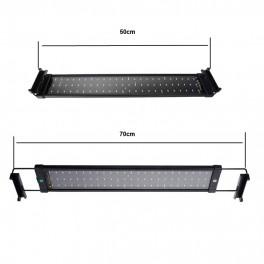 Pantalla de LED SMD 3014 para acuario, Gambario  hasta 1800lumenes