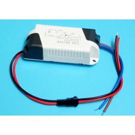 Driver 15- 24 x 1W LED(Transformador AC-DC)