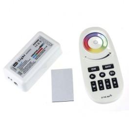 Mi-Ligth serie controlador con mando a distancia táctil, 2,4G RF