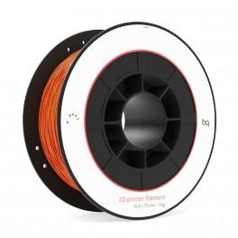 Filamento Color Naranja (Vitamine Orange)  BQ PLA 1,75mm