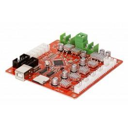 Placa base de Control de la Impresora 3D Anet V1-5