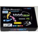 Antena USB WIFISKY 1000mw antena de 6dbi realtek 8187l