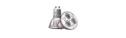 Bombilla de LED GU10