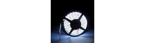 Tiras LED unicolores