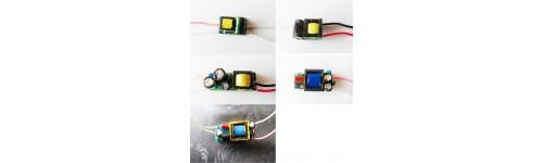 Driver (fuente de alimentación), transformador AC-DC