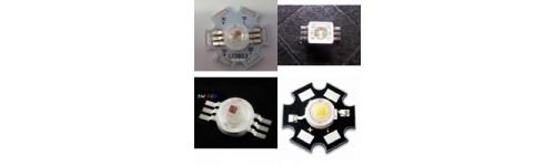 LED de alta potencia 3W