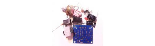 Kit de componentes para ensamblar