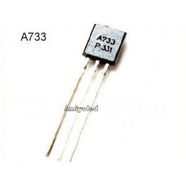 Transistor A733 PNP