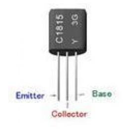 Transistor C1815 NPN