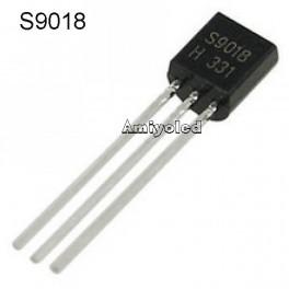 Transistor S9018 NPN