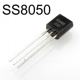 Transistor SS8050 NPN