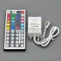 Controlador RGB con control remoto 44 de Amiyoled