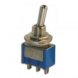 Mini interruptor SPDT