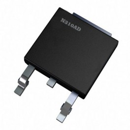 MOSFET TO252 N310AD N-Channel