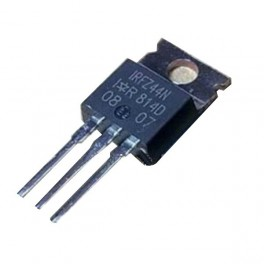 IRFZ44N Mosfet N-chanel 49A 55V TO-220