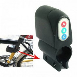 alarma para Bicicleta