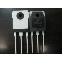 Transistor E13009 NPN TO-3P Power Transistor