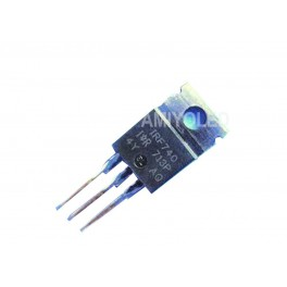 IRF740 Transistor N-MOSFET 400V 10A TO220