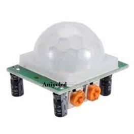 HC-SR501 sensor movimiento arduino detector LHI778 modulo pir infrarrojos