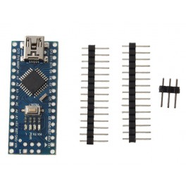 Arduino Nano 3.0 - ATmega328P Ultima versión
