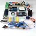 Kit de arduino uno R3 mas componentes para proyectos