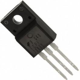 FQPF 20N60S N-MOSFET TO 220F
