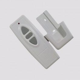 1 x Emisor con 3 botones para receptores JW - T02