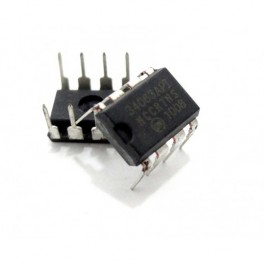MC34063 - DIP-8 DC-to-DC convertidor controlador circuito integrado
