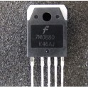 FS7M0880 - 7M0880 Circuito Integrado IC Power Switch TO-3P-5