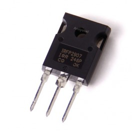 IRFP2907 N-MOSFET / HEXFET® Power MOSFET 75V 209A TO247AC