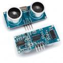 HC-SR04 Sensor de distancia Ultrasonido arduino electrónica