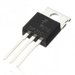 Transistor TO220 TIP31C NPN
