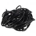 Manguera espiral de 6mm protector para cables