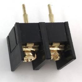 Conector KF/DG1000-2P conector de paso de 10 MM 300 V 25A