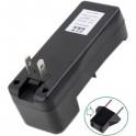 Cargador de baterías de litio 3.7v