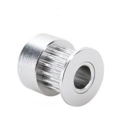 Polea dentada GT2 16 Dientes 5mm diámetro de agujero Aluminio, para Anet A8 A6