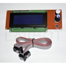 2004 Smart controller LCD display pra Tevo Tarantula