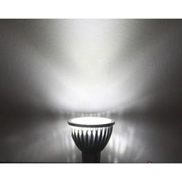 Bombilla LED MR16 (dicoricas),También conocidas como ojo de (BUEY),